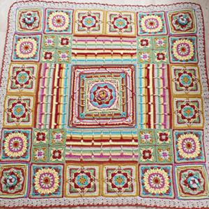Demelza blanket