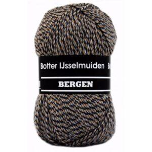 Botter Bergen
