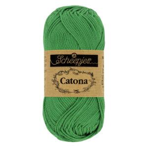 Scheepjes Catona 515 Emerald