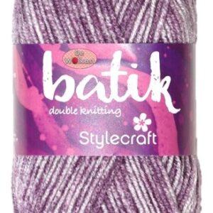 Stylecraft Batik DK