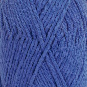 Drops Paris Uni Colour 09 Koningsblauw