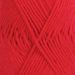 Drops Paris Uni Colour 12 Rood