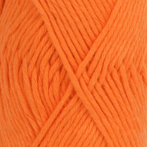 Drops Paris Uni Colour 13 Oranje