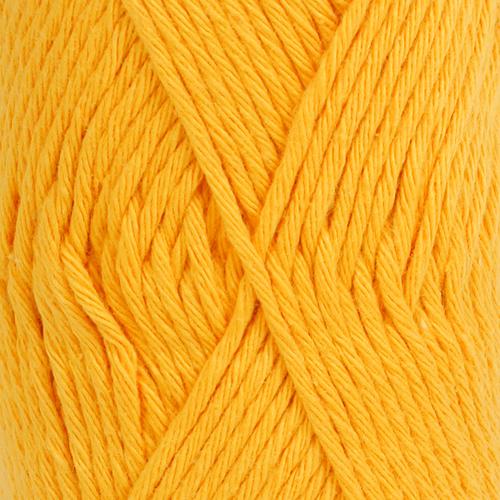 Drops Paris Uni Colour 14 Geel