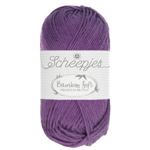 Bamboo Soft 252 Royal Purple