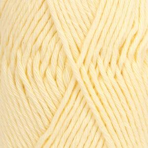 Drops Paris Uni Colour 19 Lichtgeel