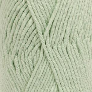 Drops Paris Uni Colour 21 Mintgroen