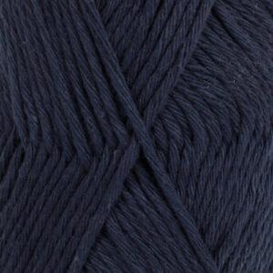 Drops Paris Uni Colour 28 Marineblauw