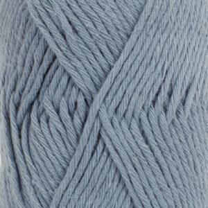 Drops Paris Uni Colour 30 Jeansblauw