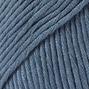 Drops Muskat 36 Denimblauw