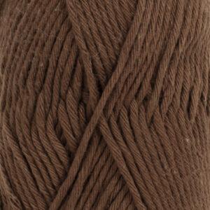 Drops Paris Uni Colour 44 Bruin