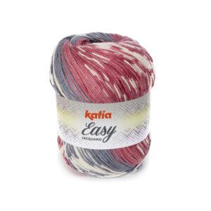 Katia Easy Jacquard 300