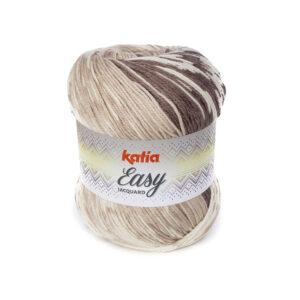 Katia Easy Jacquard 302