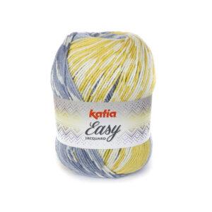 Katia Easy Jacquard 305