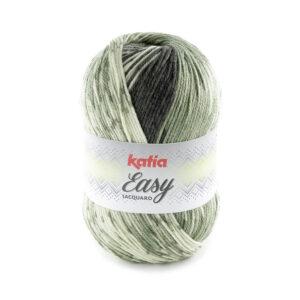 Katia Easy Jacquard 307