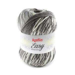 Katia Easy Jacquard 308