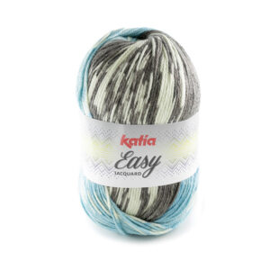 Katia Easy Jacquard 309