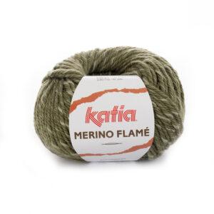 Katia Merino Flamé 109 Groen