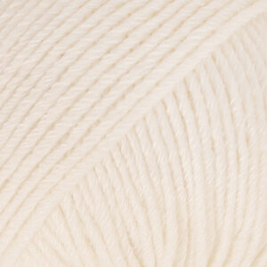 Drops Cotton Merino 28 Poeder