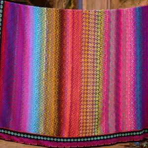 Havana blanket