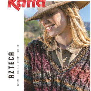Katia Speciaal Azteca 1