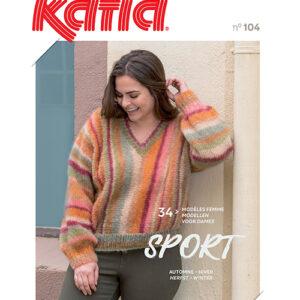 Katia Sport 104