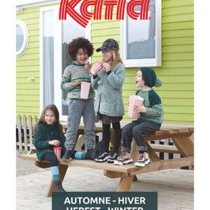 Katia Kinderen 95