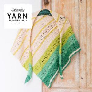 Forrest valley shawl