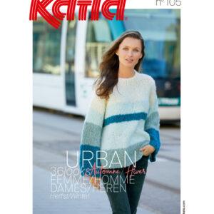 Katia Urban 105 (2020)