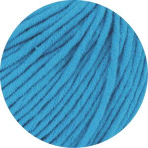 LG Cotton mix 80 kleur 506 Turquoise (uitl)