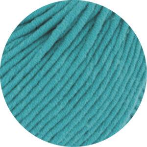 LG Cotton mix 80 kleur 521 Aqua (uitl)