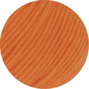 LG Cotton mix 80 kleur 525 Oranje (uitl)