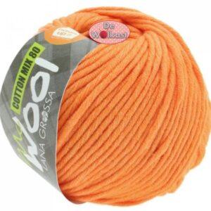 LG Cotton mix 80 kleur 539 Perzik (uitl)