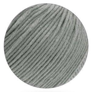 LG Cotton mix 80 kleur 554 Lichtgrijs (uitl)