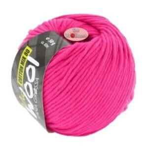 LG Cotton mix 80