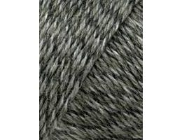 Lang Yarns Jawoll 124 grijs bruin