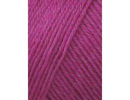Lang Yarns Jawoll 184 donker roze