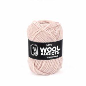 Lang Yarns Love (Wool Addicts)