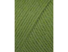 Lang Yarns Jawoll 198 olijfgroen