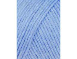 Lang Yarns Jawoll 220 lichtblauw
