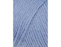 Lang Yarns Jawoll 234 blauw grijs