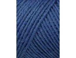 Lang Yarns Jawoll 235 blauw