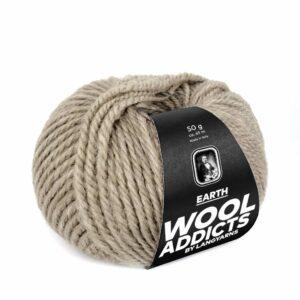 Lang Yarns Earth 26 Beige (Wool Addicts)