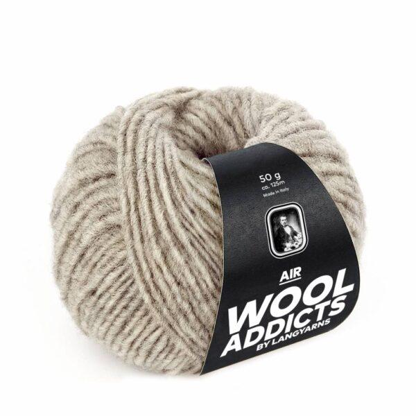 Lang Yarns Air 26 Beige (Wool Addicts)