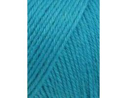 Lang Yarns Jawoll 279 groen blauw