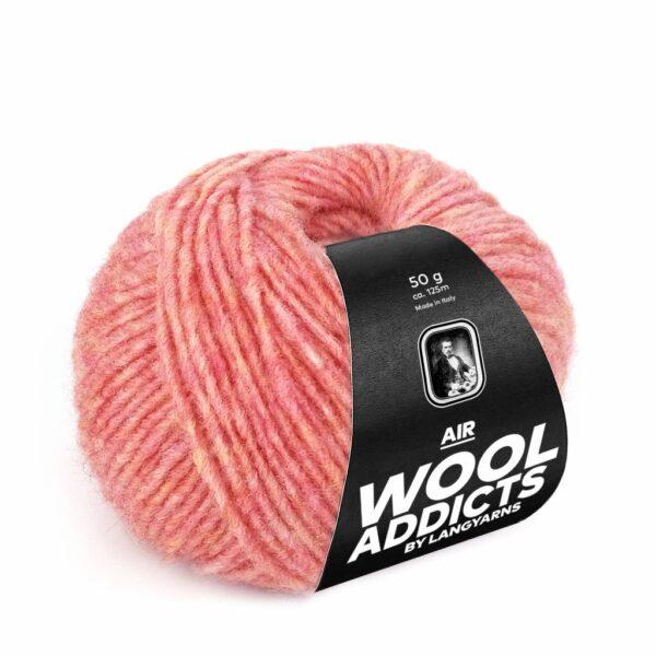 Lang Yarns Air 29 Meloen (Wool Addicts)