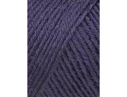Lang Yarns Jawoll 290 blauw paars