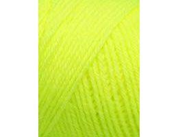 Lang Yarns Jawoll 313 neon geel