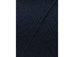 Lang Yarns Jawoll 034 nachtblauw