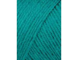 Lang Yarns Jawoll 379 blauw groen